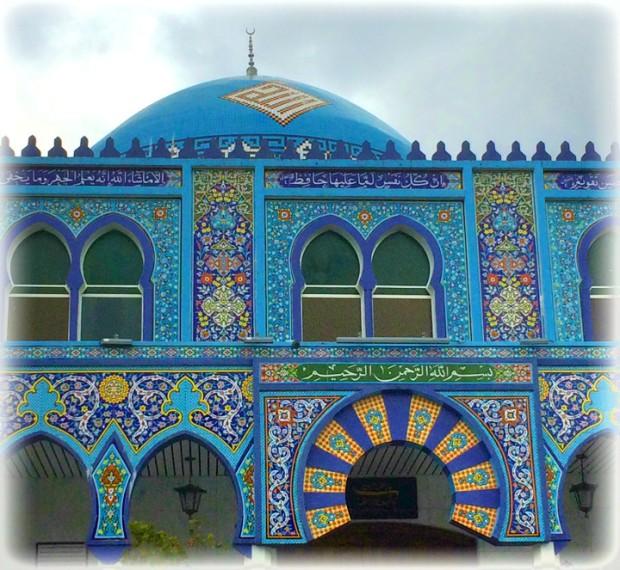 largo da ordem mesquita curitiba