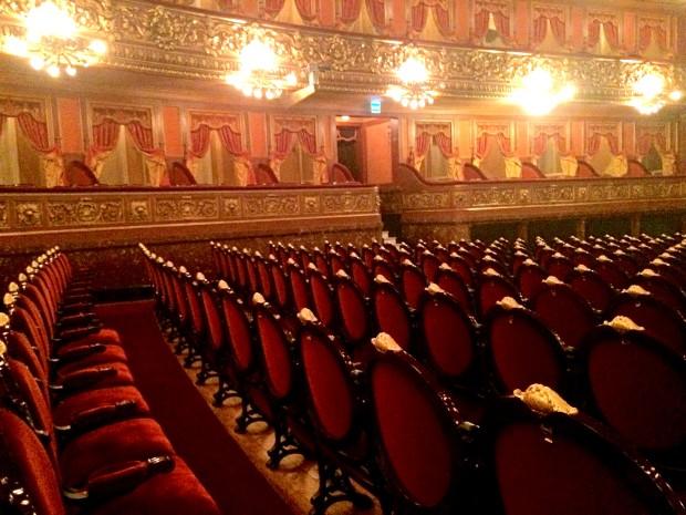 Visita Guiada Teatro Colón