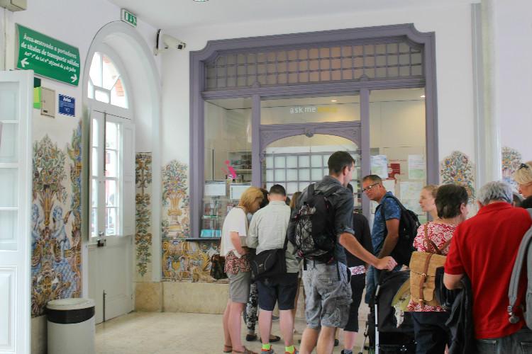 Estação Central de Sintra