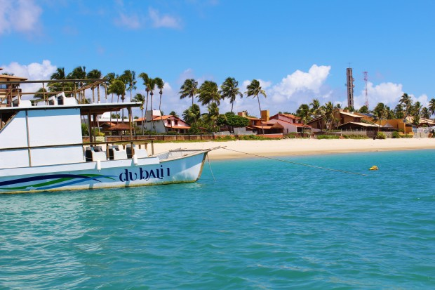 Barra de São Miguel Alagoas