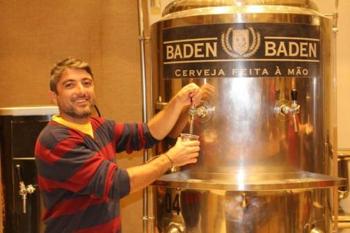 Baden Baden Tour Campos do Jordão