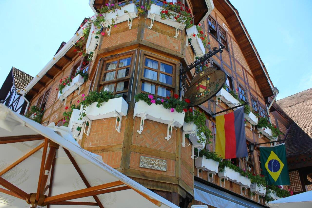 Restaurante Baden Baden