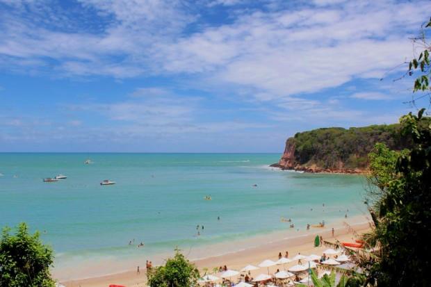 Praia do Madero Pipa