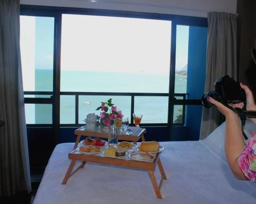 Hotel Espadarte Iriri