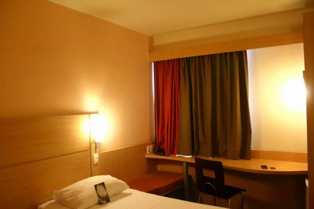 Hotel Ibis Vitoria Espirito Santo