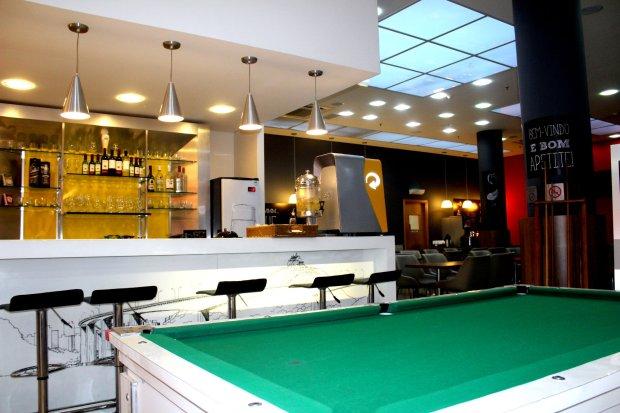 Hotel Ibis Vitoria