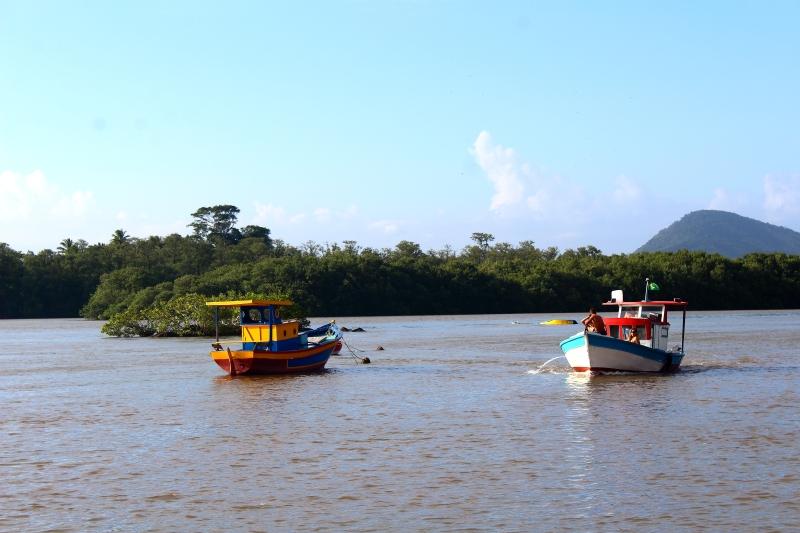 Rio Benevente Anchieta