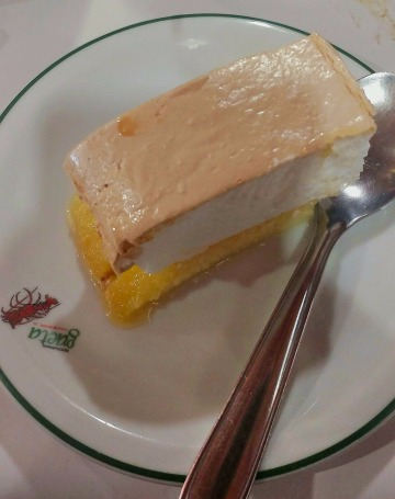 Torta de Coco Gaeta