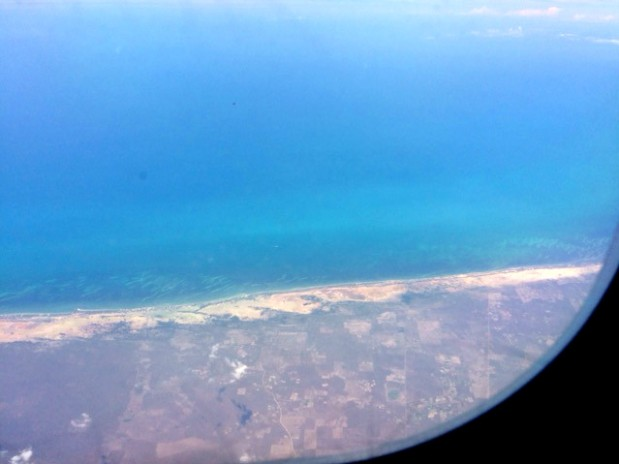 como e voar de Aeromexico Cancun