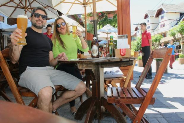 Bares de Campos do Jordão