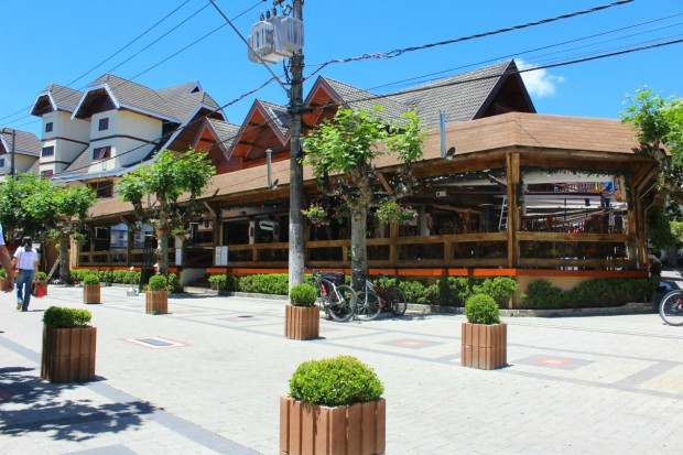 Bares de Campos do Jordao