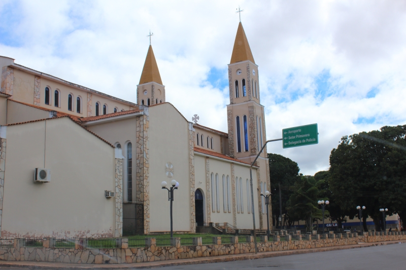 Catedral Formosa