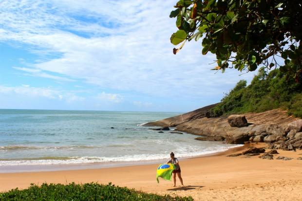 Praia dos Padres
