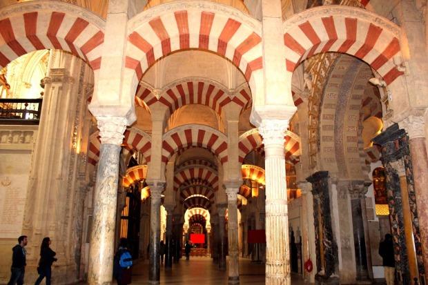 Mesquita de Cordoba