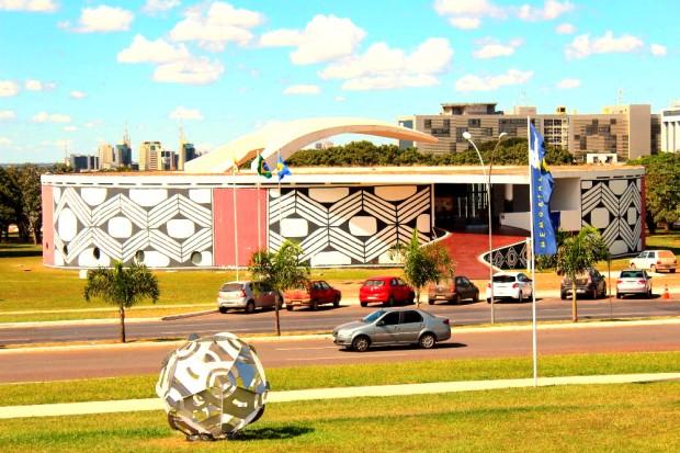 monumentos de brasilia